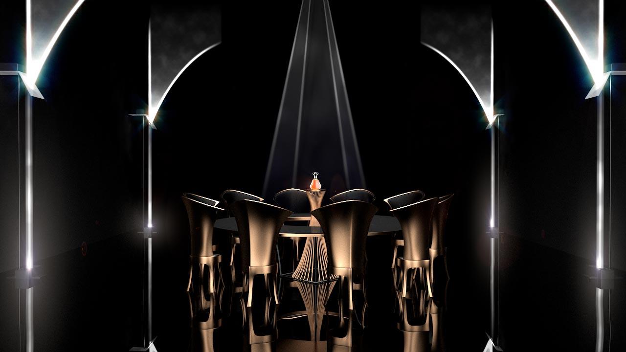 scenographie 3D